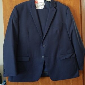 Other - Suit navy blue